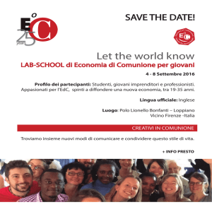 INVITO 2016 labschool italiano save the date