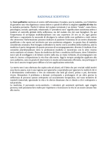 razionale scientifico