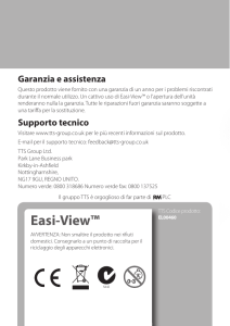 Easi-View - RM Support