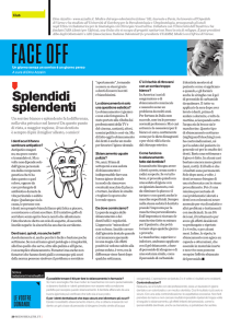 FACE OFF - Studio dentistico dr. Dino Azzalin