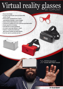 PDF Leaflet VR Glasses IT