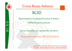 Croce Rossa Italiana - CRI S. Margherita Ligure
