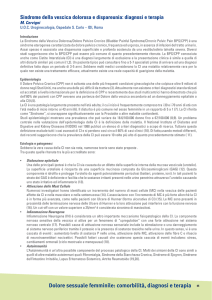 Full text dell`abstract - Fondazione Alessandra Graziottin