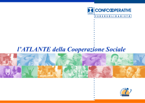 "Extract from the ""Atlante cooperazione digitale"" (by Confcooperative)"