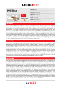 TuRChIa - Lookout News