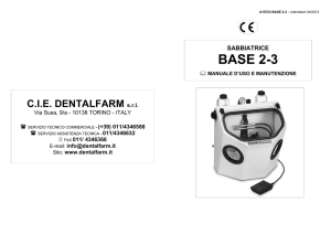 BASE 2-3 - Dentalfarm