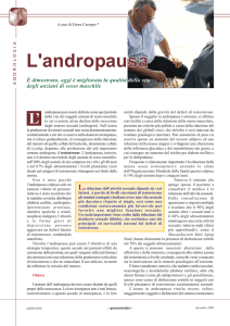 L`andropausa