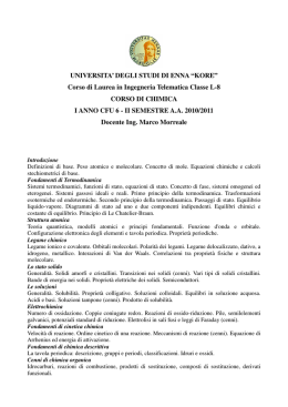 Fondamenti Di Chimica Manotti Lanfredi Tiripicchio Pdf