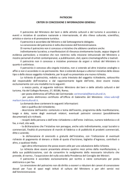 del documento in formato PDF