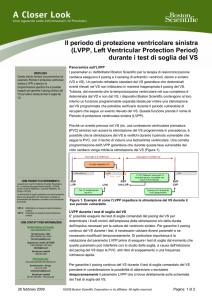 LVPP, Left Ventricular Protection Period