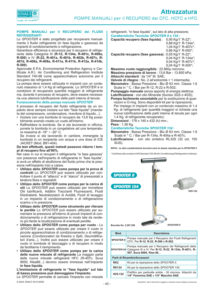 3S OIL-TEST VERIFICA ED IDENTIFICAZIONE TIPO DI OLIO IN IMPIANTI REFRIGERANTI