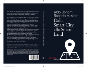 Dalla Smart City alla Smart Land