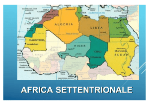 Africa Settentrionale.pptx
