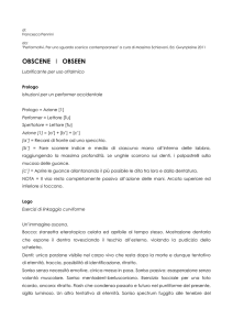 Obseen - CollettivO CineticO