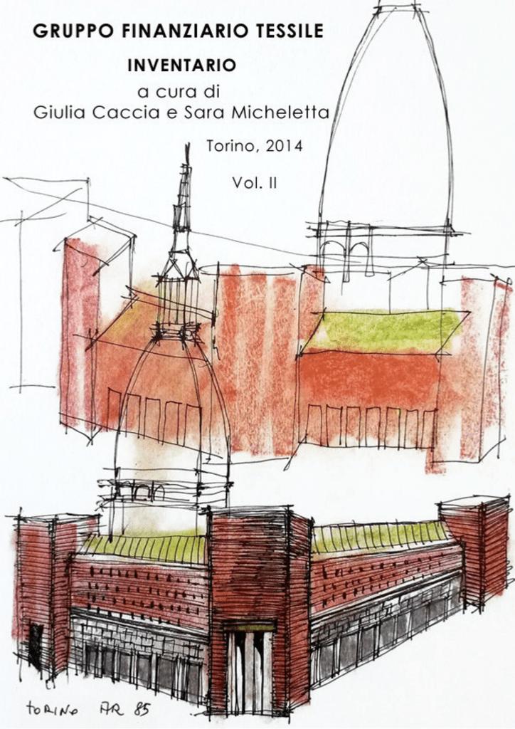 c3485a97b1 Cataloghi e riviste - Archivio di Stato di Torino
