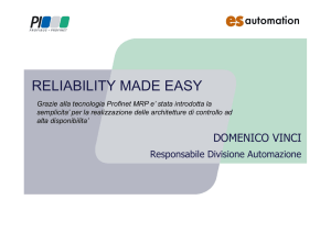 reliability made easy
