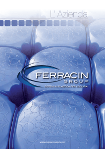 L` Azienda - Ferracin Group