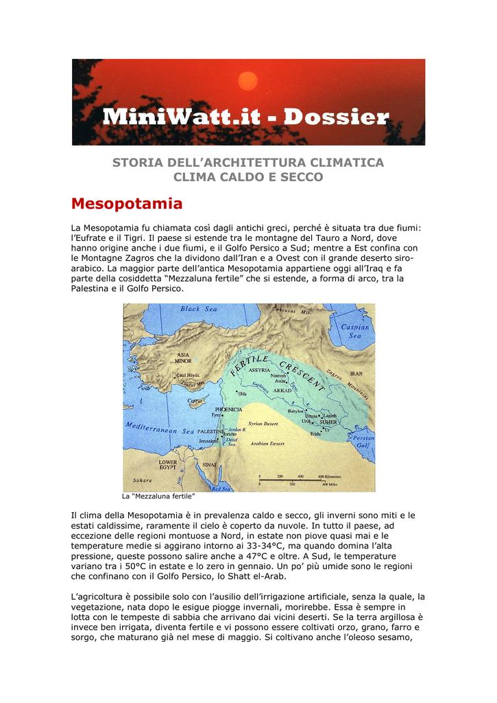 Mesopotamia Miniwatt It