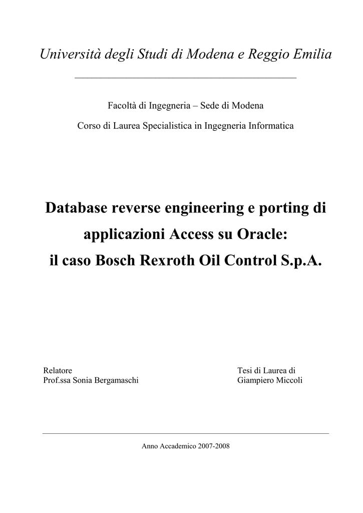 e446580cb2 il caso Bosch Rexroth Oil Control SpA - DBGroup