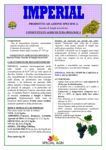 imperial 2015 - Special Agri
