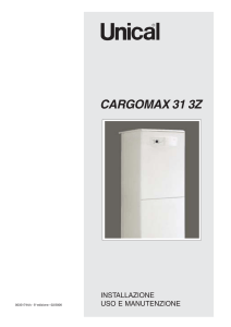 cargomax 31 3z - Unical AG SpA