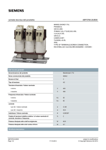 Product data sheet 4EP3700-2US00