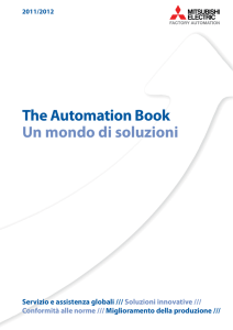 The Automation Book