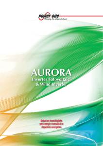 aurora - Energy Europe Srl