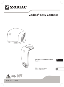 Zodiac® Easy Connect