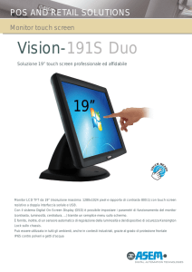 Brochure VISION 191S DUO