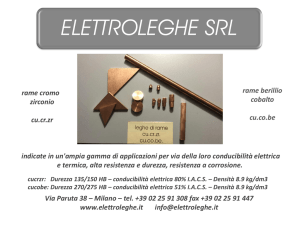 Diapositiva 1 - elettroleghe.it