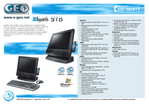 Flyer Aquantis serie 310.cdr