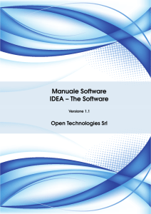 Manuale Software Scan in a Box