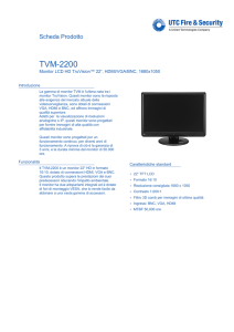 tvm-2200 - datasheet - it - Hi