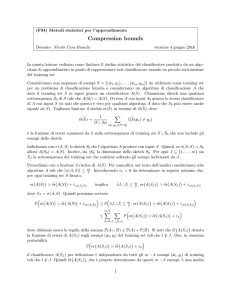 Compression bounds