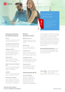 Avira Internet Security Suite 2017