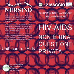 HIV-AIDS - Nursind