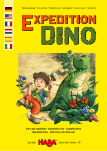 Expédition Dino - gvlibraries.org