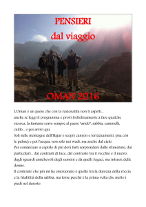 Oman - WordPress.com