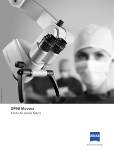 OPMI Movena - Carl Zeiss