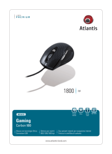 Gaming - Atlantis-Land