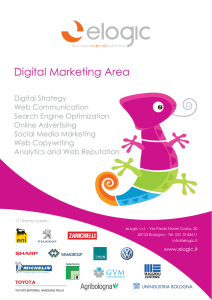 eLogic Digital Marketing