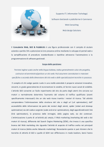Supporto IT ( Information Techology) Software