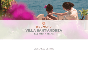 wellness centre