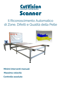 Scanner - Taglio Software House