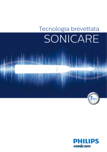 Sonicare - Simit Dental Srl