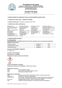 Safety Data Sheet - Product Information Center