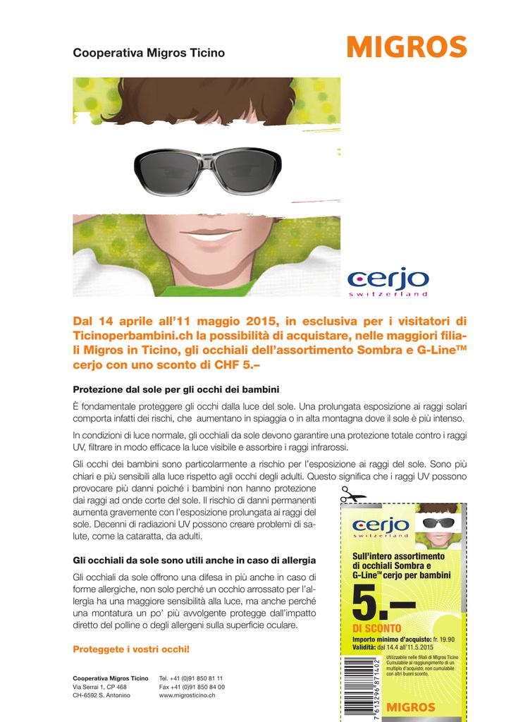 Dal 1j3ut5fclk Ticino Migros 14 2015in Maggio All`11 Cooperativa Aprile reCxdBo
