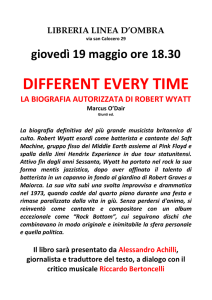 different every time - libreria Linea d`ombra