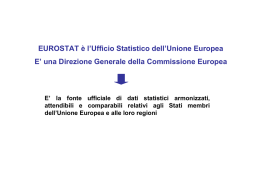 Eurostat Data Shop-Relay Data Shop